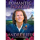 Romantic Paradise [DVD]by Andre Rieu