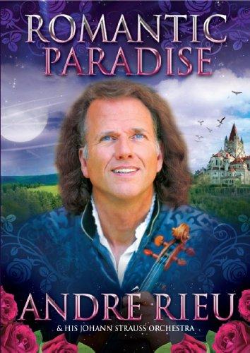 Romantic Paradise [DVD]