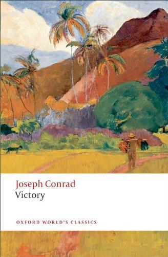 Victory (Oxford World's Classics)