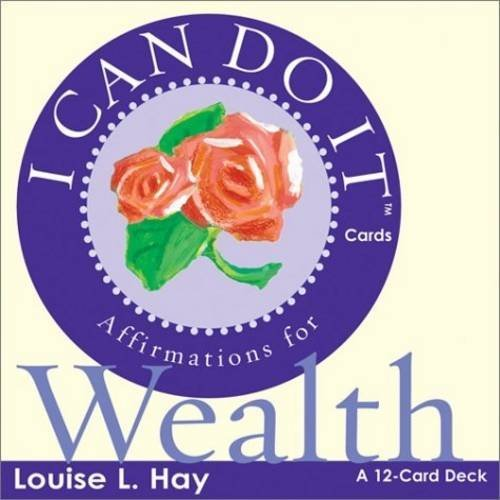 I Can Do It Cards, Wealth (I Can Do It Cards compare prices)