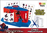 IMC Spiderman Spider Sense Sticker Machine