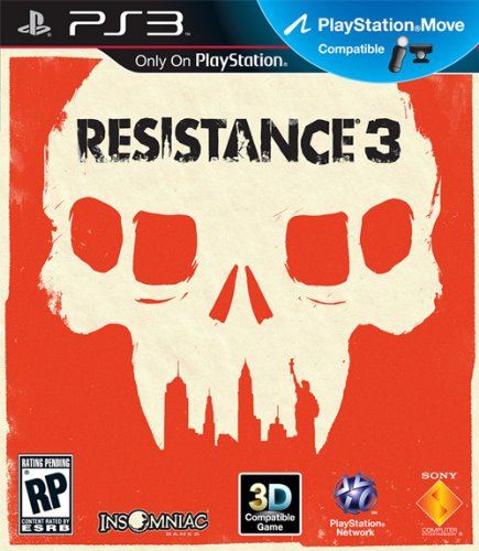 Resistance 3 Doomsday Edition - Playstation 3 (Resistance 3 Ps3 compare prices)