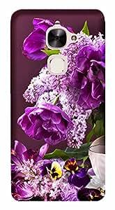WOW Printed Designer Mobile Case Back Cover For LeTV Le 2 Pro