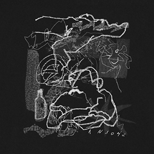 Ansome - Stowaway (2016) [FLAC] Download
