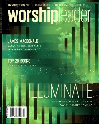 Worship Leader Magazine (1-year auto-renewal)
