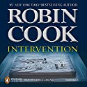 Intervention Audiobook by Robin Cook Narrated by George Guidall