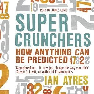 Super Crunchers Audiobook