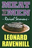 Meat for Men (1931393206) by Leonard Ravenhill