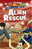 Keira Wong Alien Rescue: Halycrus Zone 3 (Out of this World)