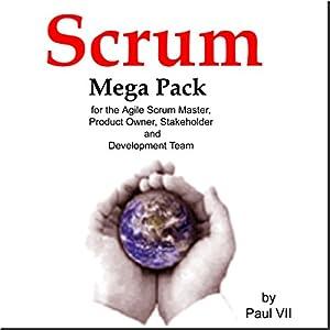 Scrum Mega Pack Audiobook