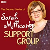 Sarah Millican's Support Group: The Complete Series, Volume 2 | [Sarah Millican]