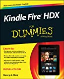 Kindle Fire HDX For Dummies (For Dummies (Computer/Tech))