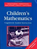 img - for By Thomas P. Carpenter - Children's Mathematics: Cognitively Guided Instruction: 1st (first) Edition book / textbook / text book