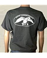 Duck Commander Logo Shirt