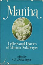 Marina: Letters and Diaries of Marina…