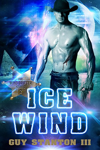 Free Kindle Book : Ice Wind: Sci-fi Western (The Wind Drifters Book 2)