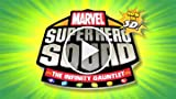 Marvel Super Hero Squad 3D - Trailer