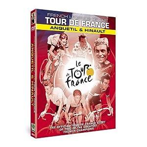 French Legends of the Tour De France [Import anglais]