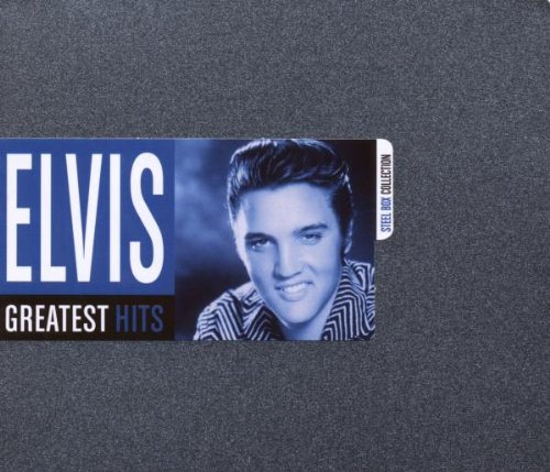 Elvis Presley - Greatest Hits Collection - Zortam Music