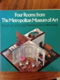 Four Rooms from the Metropolitan Museum of Art to Cut Out and Color (0684151774) by Ness, Evaline