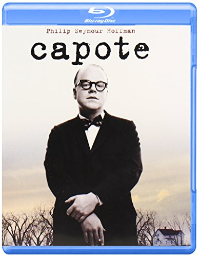 Blu-ray : Capote (Dolby, , Widescreen, AC-3)