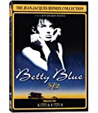 The Jean-Jacques Beineix Collection: Betty Blue (Version française) [Import]