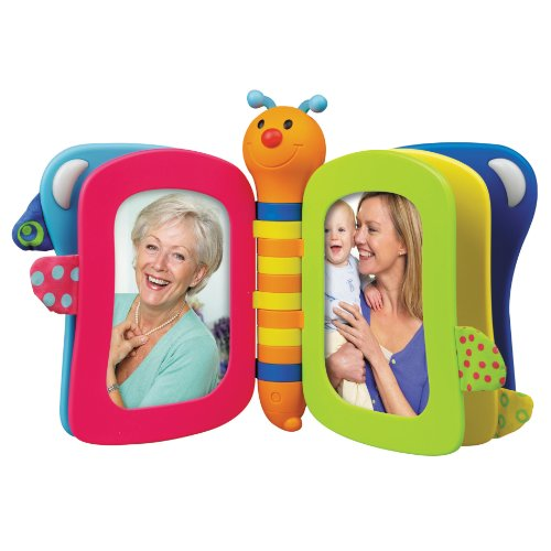 TOMY Sweet Messages Photo Bug Electronic Learning Toy