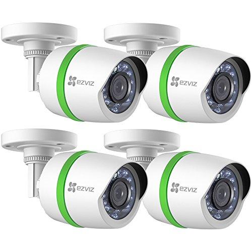 BD-1424B1 EZVIZ Camera Home Security System