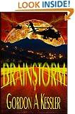 BRAINSTORM - a Thriller Novel