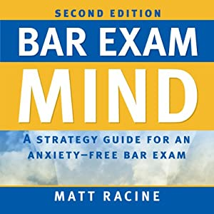 Bar Exam Mind Audiobook