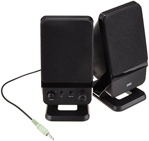 Sanwa multimedia speakers MM-SPS3BK
