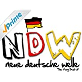 50 Hits Neue Deutsche Welle - The Very Best of NDW
