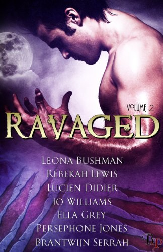 Ravaged, Volume 2