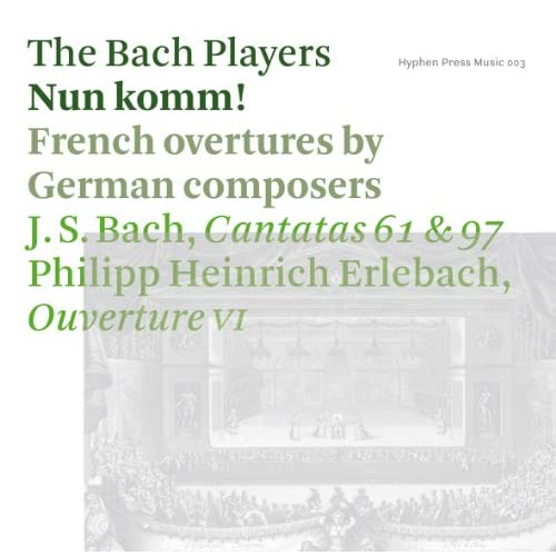 Nun-Komm-The-Bach-Players-Audio-CD