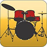 Drumkit - a pro drum set