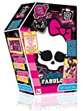 IMC Toys - 870031 - Poupée et Mini Poupée - Coussin Secret - Monster High