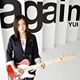YUI「again」が首位!