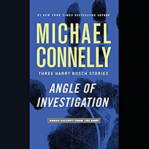 Angle of Investigation Audiobook
