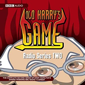 Old Harry's Game: The Complete Series 2 | [Andy Hamilton]