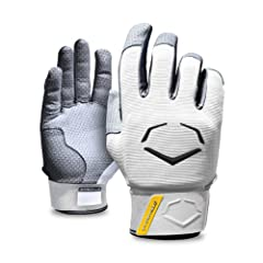Buy Evoshield Adult Pro Batting Gloves 1 Pair by EvoShield