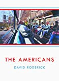 The Americans (Pitt Poetry Series)