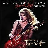 Speak now world tour live (+