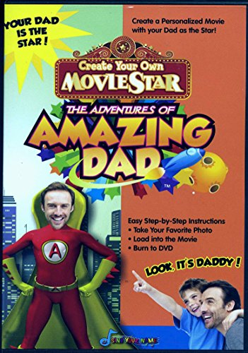 The Adventures of Amazing Dad