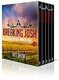 Breaking Josh (Books 1-5, Femdom erotica)