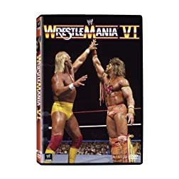 WWE: WrestleMania VI