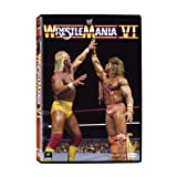 Wwe: Wrestlemania 6 [Reino Unido] [DVD]