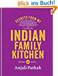 Secrets fom My Indian Family Kitchen