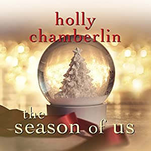 The Season of Us Audiobook
