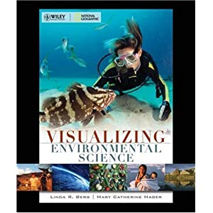 Visualizing Environmental Science - Linda R. Berg