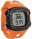 Garmin Forerunner 10 GPS Lauf-Uhr mit Mit Auto-Lap für automatische Rundenzeiten und Virtual Pacer (wasserdicht bis 50m)